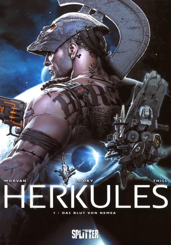 Herkules (2015) - komplett