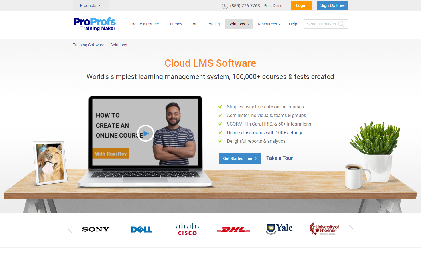 10 LMS Software for Simplifying Online Education During COVID-19 1
