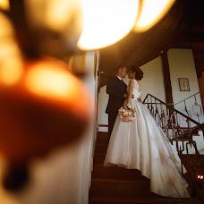 Wedding photographer Andrey Cheban (AndreyCheban). Photo of 31.08.2018