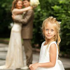 Wedding photographer Slava Soldatov (Vence). Photo of 09.11.2013