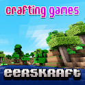 The EersKraft 5D Crafting Games icon