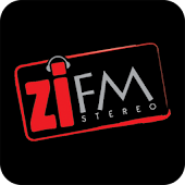 ZiFM Stereo Official
