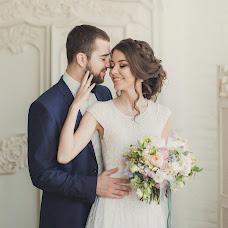Wedding photographer Alena Shevchenko (anikki). Photo of 25.08.2016