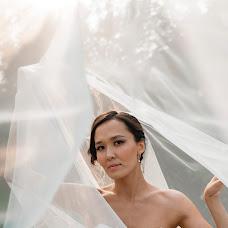 Wedding photographer Ay-Kherel Ondar (Ondar903). Photo of 02.08.2018