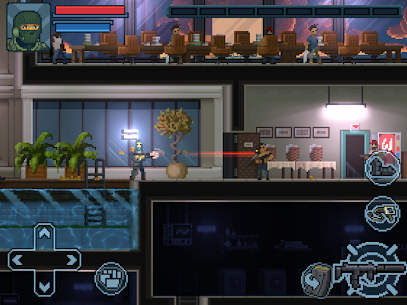 Door Kickers: Action Squad Apk Download For Android and Iphone 8