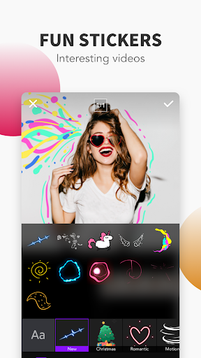 Movie Maker for YouTube & Instagram Apk 2