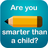 Are you smarter than a child?