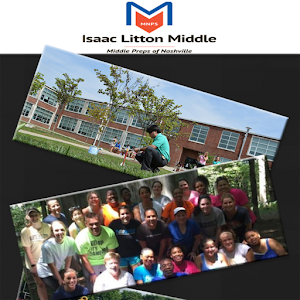 Isaac Litton Middle