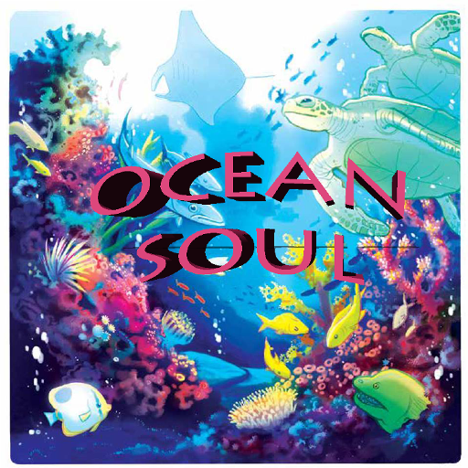 Ocean Soul 棋類遊戲 App LOGO-硬是要APP