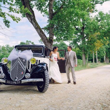 Wedding photographer Patrick Babou (babou). Photo of 17.04.2017
