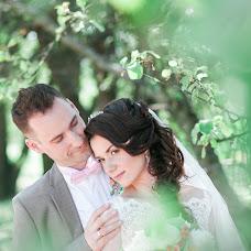 Wedding photographer Konstantin Levichev (Levichev). Photo of 07.02.2017