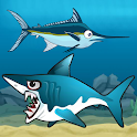 Marlin Shark Attack icon