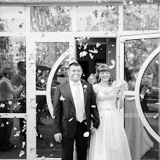 Wedding photographer Sergey Druce (cotser). Photo of 23.02.2017