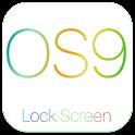 iLock Lock Screen OS 9.3 icon