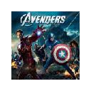 Avengers Endgame New Tab Page