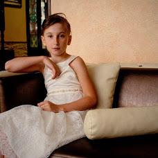 Wedding photographer Sergey Sevastyanov (SergSevastyanov). Photo of 26.06.2014
