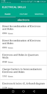 Electrical Skills App Download For Android 5