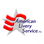 American Livery Icon