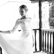 Wedding photographer Irina Kulikova (kulikova2017). Photo of 08.07.2018