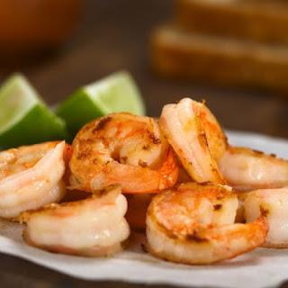 Salt and Pepper Shrimp Recipe