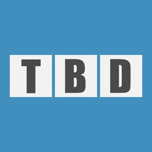 TBD_Studio avatar image