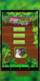 Animals : Educational Game for Kids III - náhled