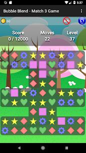 Bubble Blend – Match 3 Game 2