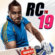 Real Cricket™ 18 MOD APK 1.8 (Money increases/Unlocked Tournaments)