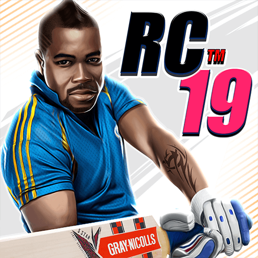Real Cricket™  APK 19 2.7