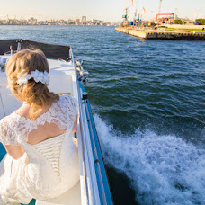 Wedding photographer Andrey Bobrov (AVbeaver). Photo of 08.10.2015