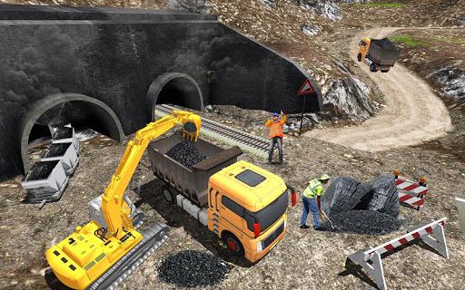 Euro Coal Truck Transport: Cargo Sim 2019 1.0 androidappsheaven.com 1