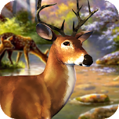 Deer Sniper Safari Hunt 2016