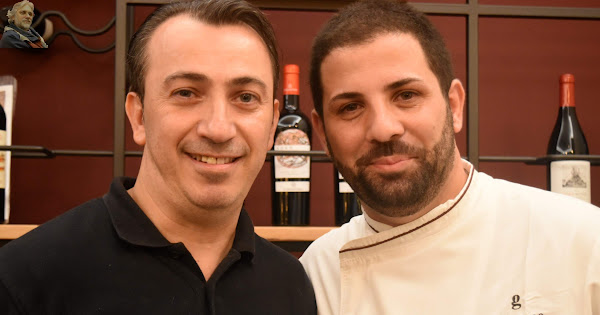 2019-10-31 Giambertone Cucina e Pizza a Palermo