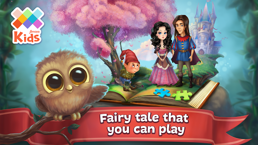 Snow White and Seven Dwarfs 1.0.0 screenshots 1