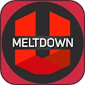 Meltdown for Math & Literacy icon