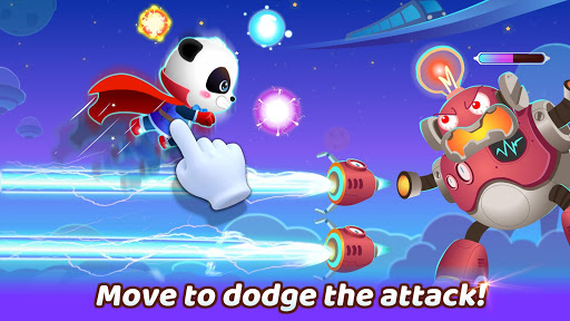 Little Panda's Hero Battle Game 8.28.00.00 screenshots 3