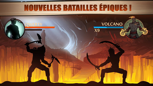 Shadow Fight 2  captures d'écran 1