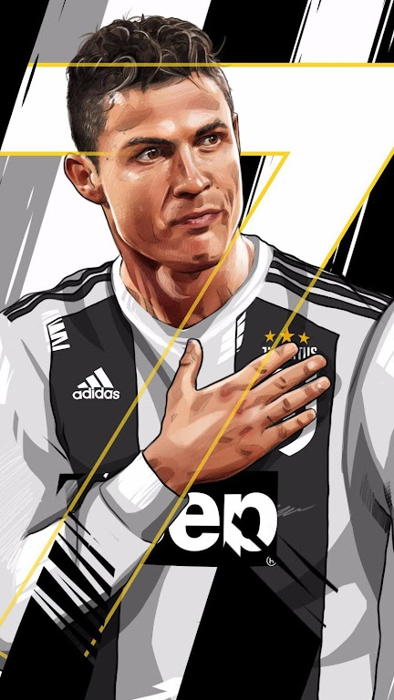 Descargar Cristiano Ronaldo Juventus Wallpapers Hd Apk