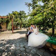 Wedding photographer Svetlana Kozlova (SvetlanaKozlova). Photo of 06.05.2016