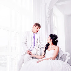 Wedding photographer Andrey Danilov (ADanilov). Photo of 30.10.2015