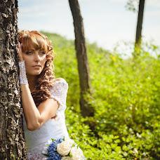 Wedding photographer Liliya Suchkova (lilmalil). Photo of 09.11.2014