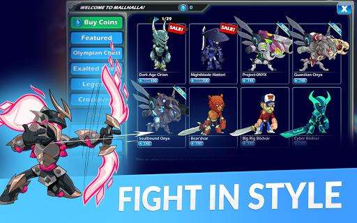 Brawlhalla screenshot 14