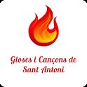 Sant Antoni - Gloses i Cançons icon