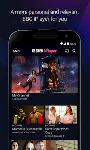 BBC iPlayer 4 38 0 3 APK for Android