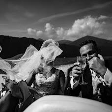 Fotografo di matrimoni Andrea Boccardo (AndreaBoccardo). Foto del 15.10.2018
