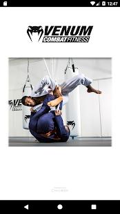 Venum Combat Fitness - náhled