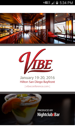 VIBE Conference 2016