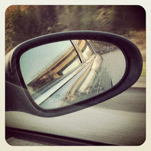 Photo: Classic mirror photo shot: Mission bridge #intercer #tree #bridge #car #mirror #city #street #urban #design #town #work #britishcolumbia #canada #beautiful #mapleridge #pittmeadows #mission #reflections #color #road - via Instagram, http://instagr.am/p/V4mOuNJfl7/