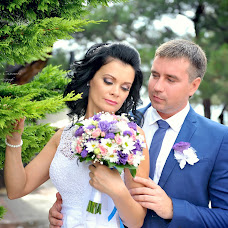 Wedding photographer Oksana Simonova (OSimonova). Photo of 16.08.2016