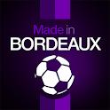 Foot Bordeaux icon